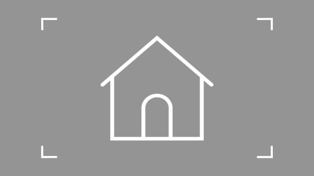 Platzhalter Haus